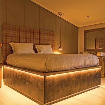 Lake District Honeymoon Accommodation